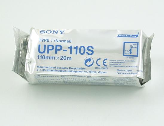 Giấy siêu âm Sony UPP-110S