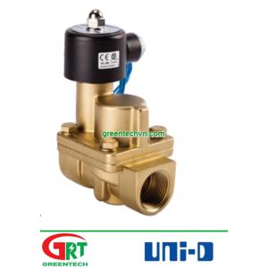UPS-15-AC220 | UniD UPS-15-AC220 | Van điện từ UniD UPS-15-AC220| Solenoid Valve UniD | UniD Vietnam