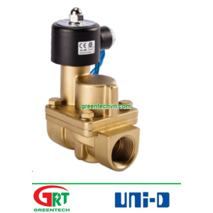 UPS-15-DC24 | UniD UPS-15-DC24 | Van điện từ UniD UPS-15-DC24 | Solenoid Valve UniD | UniD Vietnam