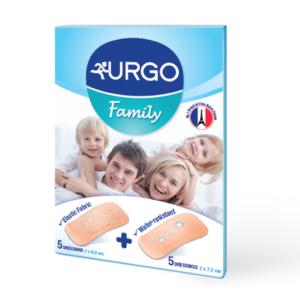Băng cá nhân Urgo Family