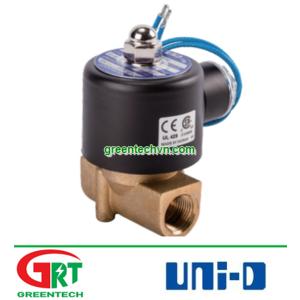 US-6 | US-8 | US-10 | Van điện từ UniD | Solenoid Valve UniD | UniD Vietnam
