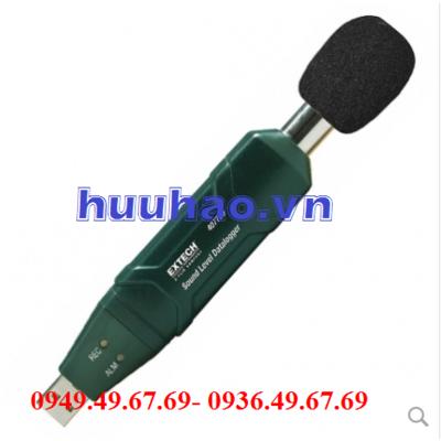 USB ghi dữ liệu âm thanh Extech 407760