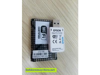 USB Wireless máy chiếu Epson