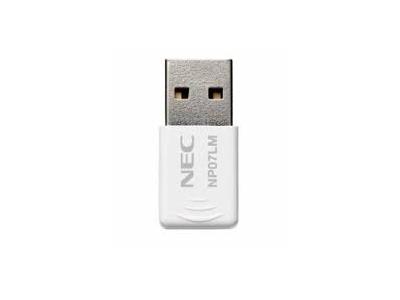 USB Wireless máy chiếu NEC