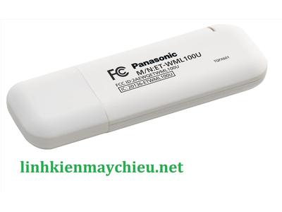 USB Wirelwss máy chiếu Panasonic