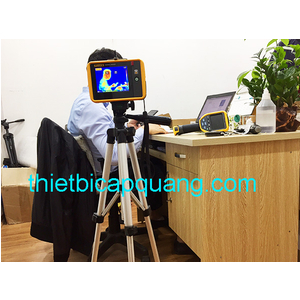 Camera đo nhiệt Fluke PTi120