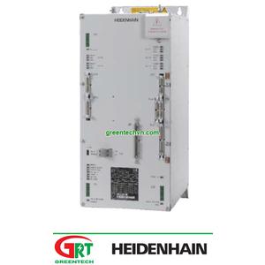 UVR 120D | Heidenhain | ID 728 252 01 S/N 40 256 554A