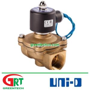 UW-25-VA-AC220 | UniD UW-25-VA-AC220 | Van điện từ UniD UW-25-V | Solenoid Valve UniD | UniD Vietnam