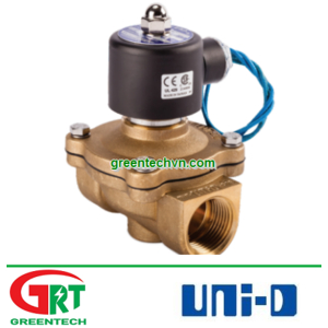 UW-40-VA-AC220 | UniD UW-40-VA-AC220 | Van điện từ UniD UW-40-V | Solenoid Valve UniD | UniD Vietnam