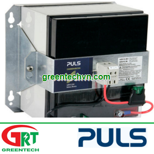 Bộ nguồn Puls UZK12.261 | AC/DC power supply UZK12.261 | Puls Vietnam