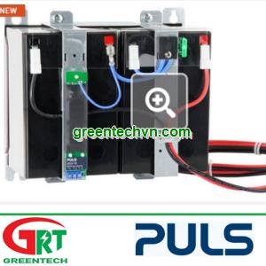 Bộ nguồn Puls UZK24.121   AC/DC power supply Puls UZK24.121   Puls Vietnam