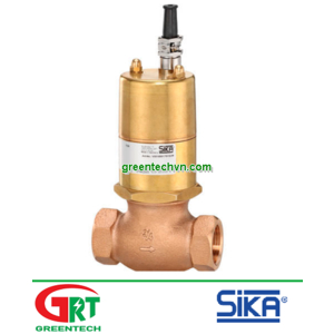 V 3000 | Sika V 3000 | Công tắc dòng chảy dạng Piston | Piston flow switch / for water| Sika Vietnam