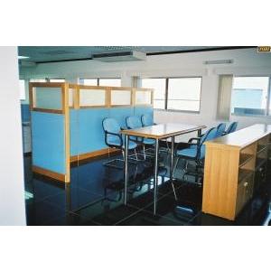 vách ngăn văn phòng VNVP020