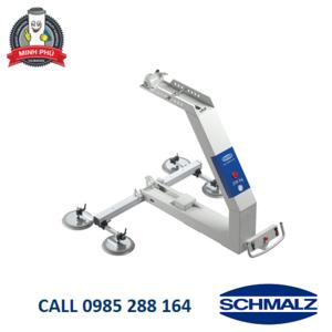 SCHMALZ vacuum lifters series VACUMASTER COMFOR 90º