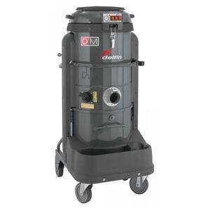 Vacuum Cleaner Delfin DM3 EL