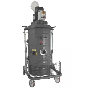 Vacuum Cleaner Delfin model ZEFIRO 4kW
