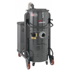 Vacuum Cleaner Delfin three phase DG70 EXP