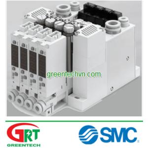 Vacuum generator-ejector max. 22 L/min, ø 0.5 - 1 mm | ZQ serie | SMC Vietnam | SMC Thiết bị khí nén