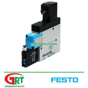 VADM-300-P(162522) | Festo VADM-300-P(162522) | Van điện từ | Vacuum generator | Festo Vietnam