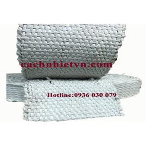 Vải Amiang chống cháy dùng cho nghành cơ khí