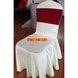 Vải áo bọc ghế nhà hàng