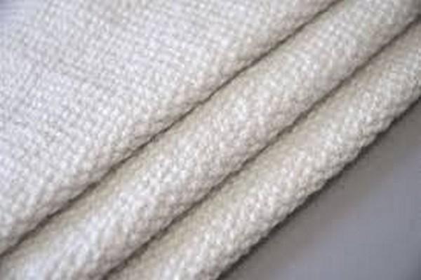 Vải Ceramic- Vải gốm Ceramic chống cháy cho tàu biển