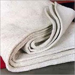 Vải chịu nhiệt sợi gốm ceramic màu trắng dài 30m