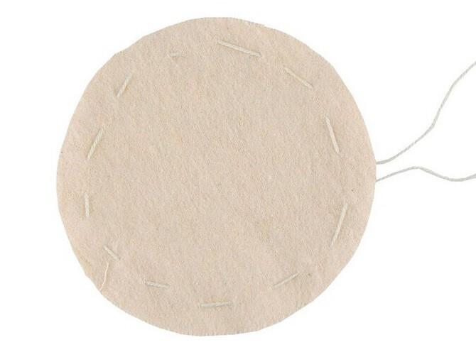 Vải lọc Syphon( 10 cái/bịch)