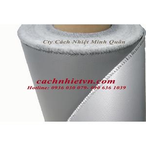 Vải Silicone chịu nhiệt chống thấm nước