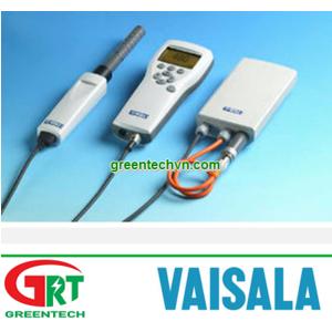 Vaisala GM70 | Analyzer / carbon dioxide / portable CARBOCAP GM70