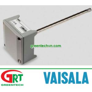 Vaisala HMW90 | Relative humidity transmitter | Cảm biến độ ẩm Vaisala HMW90 | Vaisala Vietnam |