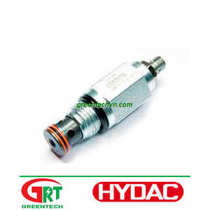 Valve giảm áp DB06C | Hydac Plug pressure relief valve DB06C| giảm áp DB06C | Hydac Việt Nam