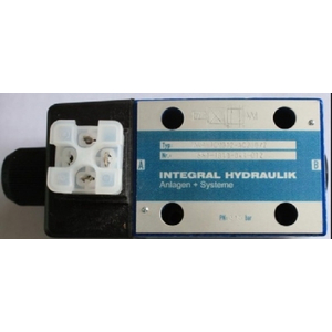 Valve INTEGRAL HYDRAULIK Vietnam, W4A-6M004-DC205/2, 4WE10D5X_EG205N9K4_M, đại lý INTEGRAL HYDRAULI