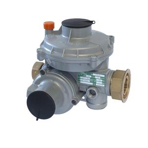 HP 100/B, MOD. FE, Gas Pressure Regulators Fiorentini Vietnam, Pietro Fiorentini Vietnam