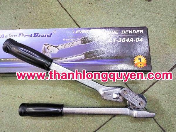 Vam uốn ống đồng 6mm ct-364a-04 asian first brand