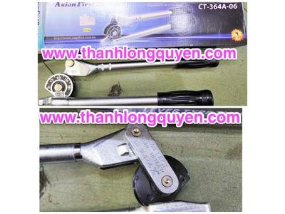 VAM UỐN ỐNG ĐỒNG INOX 10MM CT-364A-06 ASIAN FIRST BRAND