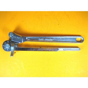 Vam uốn ống inox LY-366