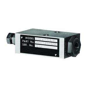 Van cân bằng áp Graco và thiết bị báo tín hiệu đường ống Graco