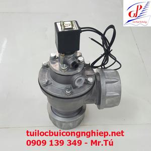 Van cấp khí cho hệ thống thu hồi bụi BRD-24NC2-220V
