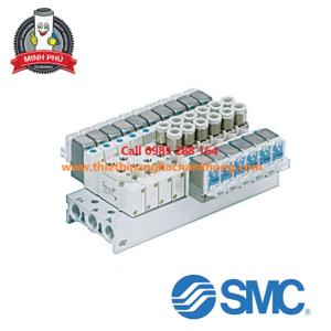 VAN ĐỊNH HƯỚNG 5 CỔNG SMC SERIES SY9000