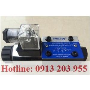 Van điện từ DSG-01-2B2-A220-N1-50