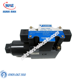 Van điện từ Tokimec - Model DG4V-3-2C-M-U1-V-7-54