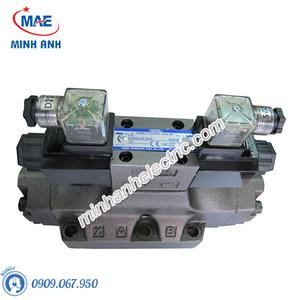 Van điện từ Yuken - Model DIRECTIONAL VALVE DSHG