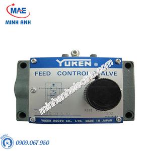 Van điều khiển Feed Yuken - Model FEED CONTROL VALVE UCF1G