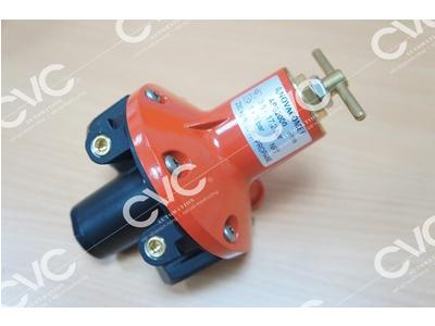 Van Gas Novacomet APS2000