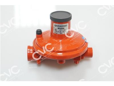 Van Gas Novacomet BP2205