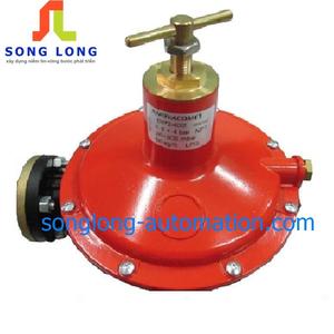 VAN GIẢM ÁP GAS NOVACOMET BP-2402