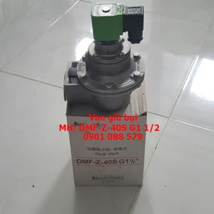 Van giũ bụi DMF-Z-40S G1 1/2