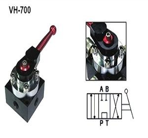 Van tay gạt thủy lực OPT VH-700