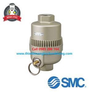 VAN XẢ NƯỚC TỰ ĐỘNG SMC AD600-10